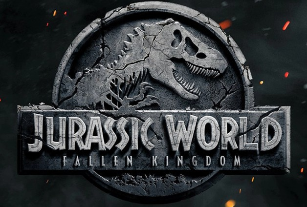 Jurassic World: Fallen Kingdom First Trailer Arrives This Friday.