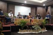 Kadis Kominfo Siap Kolaborasikan Suara Gresik-Suara Surabaya