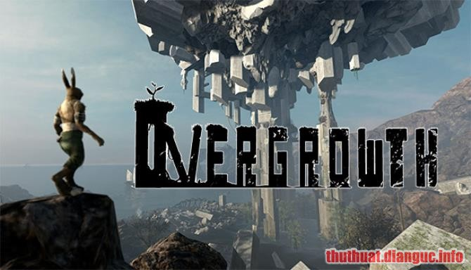 Download Game Overgrowth Full Crack
