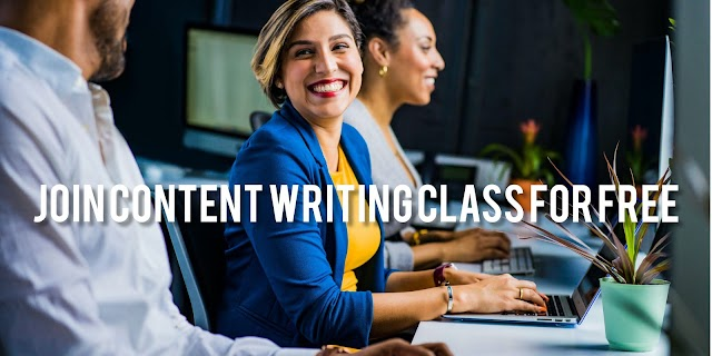 Content writing Basics, Content writing tutorial-2