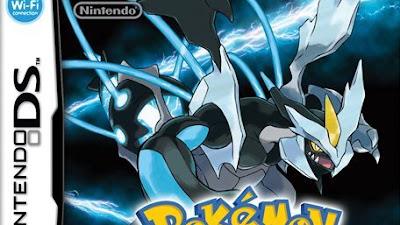 Pokemon Negro 2 [NDS] [Español] [Mega] [Mediafire]