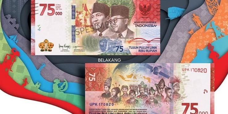 Muncul di Uang Rupiah Baru, Ini Fakta Kalimantan Utara