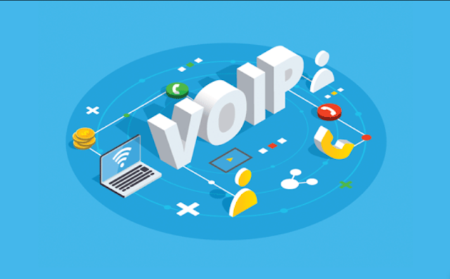 voip service for small business