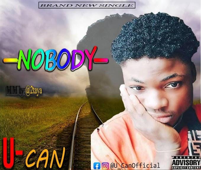 U-Can - Nobody