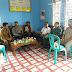 Babinsa Koramil 01 Panso Kodim 0311 Pessel melaksanakan Komsos di Kantor Wali Nagari