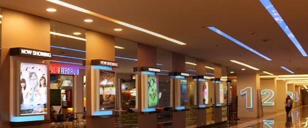 Solenad Cinema