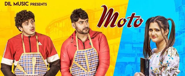 Moto | Haye Re Meri Moto | Hi Re Meri Motto | Lyrics In Hindi and English