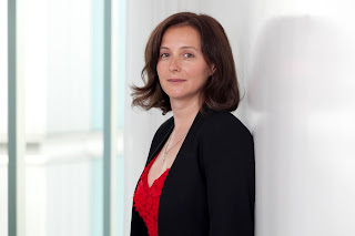 Maria Axente, PwC, speaking at the 'Data Science & AI' forum of our Autumn 2020 virtual conference