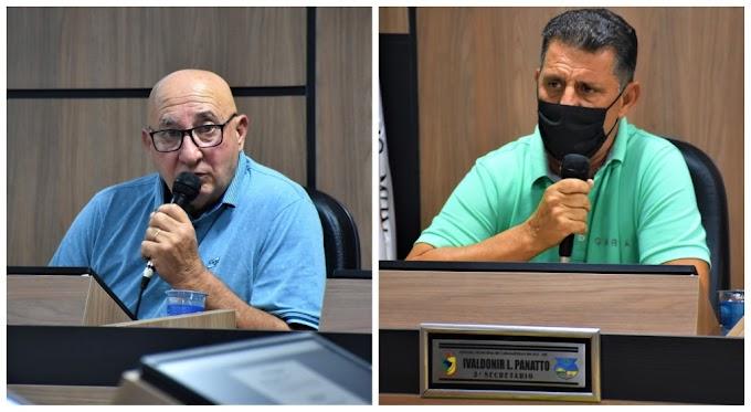 Por meio de indicação, vereadores solicitam criação de canil municipal em Laranjeiras do Sul