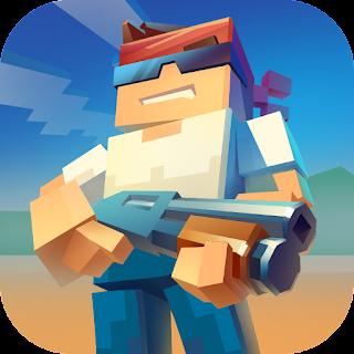 Pixel Combat Mod : Zombies Strike Apk Terbaru