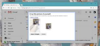 Inilah Cara Mengubah Gambar Profil Gmail Anda