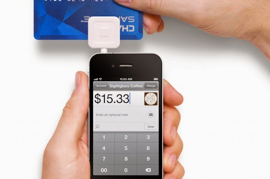 Ways to Turn Your Smart Phones into Credit Card Readers ~ Easy Finances