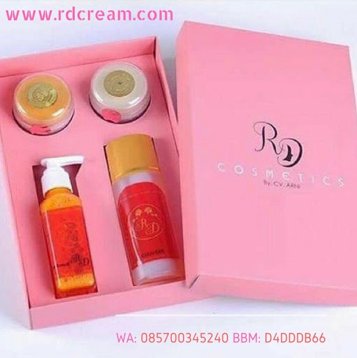 paket-rd-cream-cleanser-30gr-by-hj-arni-cream-rd-bpom