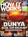 How It Works Türkiye Mart 2020 PDF indir