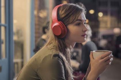 7 Metode Memakai Headset Bluetooth