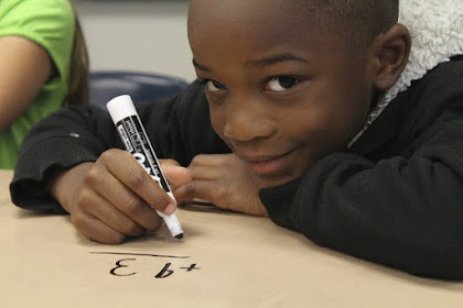 Menjadi Orangtua Pembelajar Matematika.