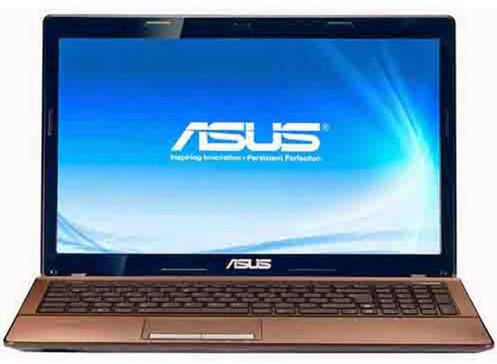 Asus A550LD Windows Vista 64-BIT