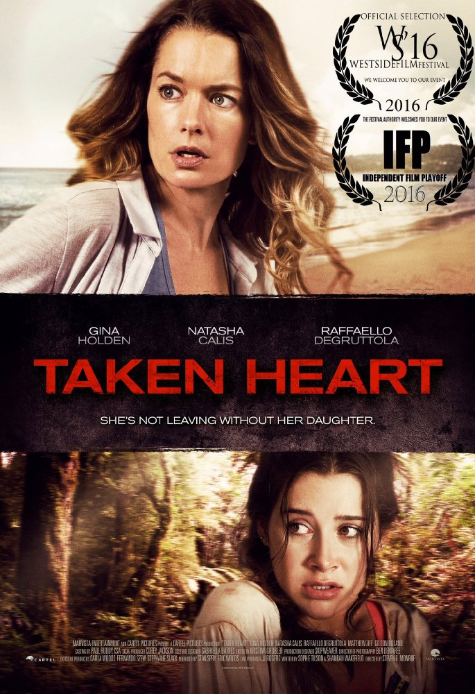 Taken Heart (2017) Subtitle Indonesia – WEB-Rip 720p