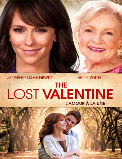 Ver El San Valentín perdido (2011) Online