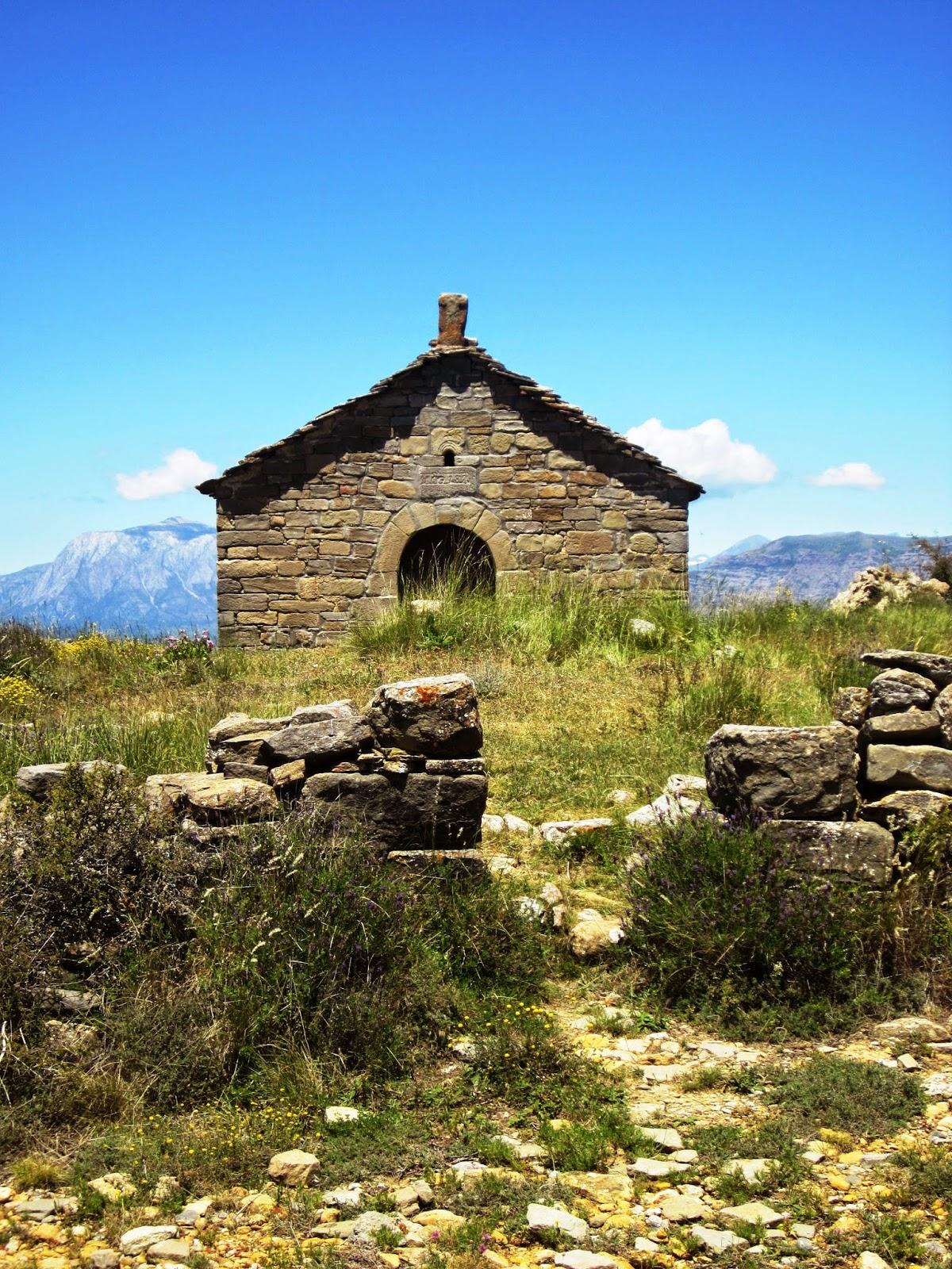 ermita monesma