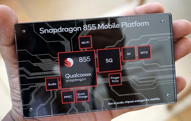7 Kelebihan & Keunggulan Processor Snapdragron 855