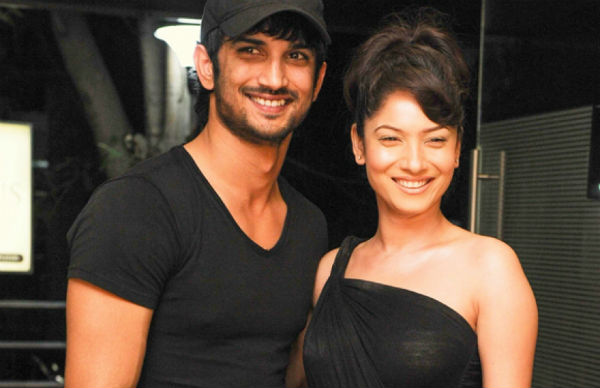 Sushant Singh Rajput Confirms His Breakup With Ankita Lokhande With This Message