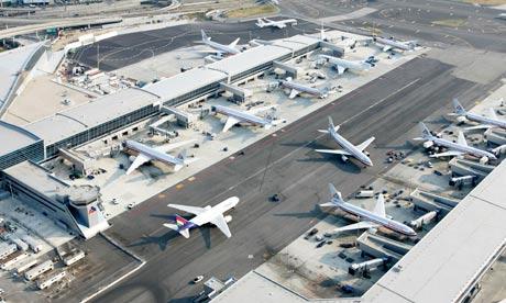 Daftar Nama Bandara yang Dimulai Huruf C (Bagian 1)