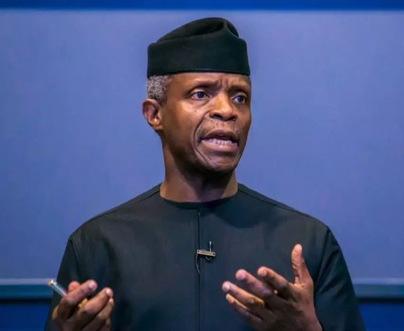 Osinbajo reveals Nigeria's plan with Iran, Turkey, others
