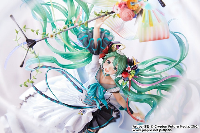 Hatsune Miku Memorial Dress