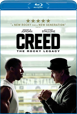 Creed [2015] [BD25] [Latino]