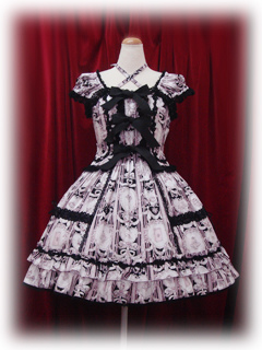 lolita fashion cute kawaii mintyfrills btssb