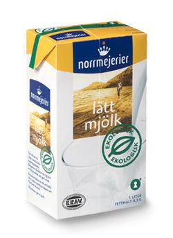 ica mjölk arla