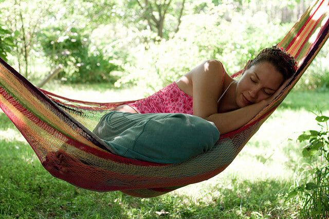 Here's Why Afternoon Naps Are Actually Healthy