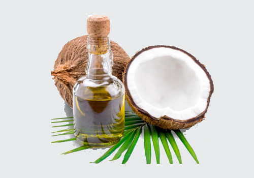 Coconut Oil for Tonsils