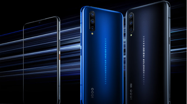 iQoo 3 Rumoured to Be Brand's Next Flagship; Likely to Debut in India Next Month......