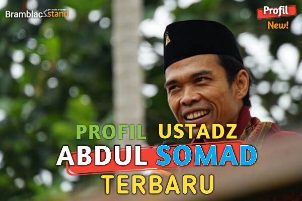 Profil Ustadz Abdul Somad Singa Mimbar Seribu Ummat