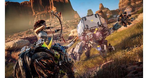Horizon Zero Dawn is Making its GOG Debut Next Week