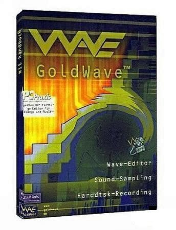 GOLDWAVE 5