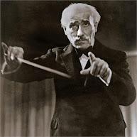 Toscanini dirige uno