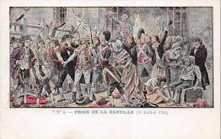 histoire revolution francaise