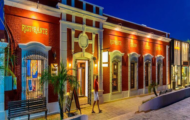 City Tour Cabo San Lucas