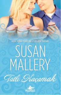 Tatlı Kaçamak – Susan Maller PDF indir