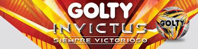 Golty Invictus