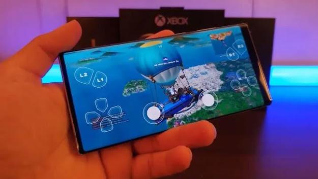 طريقة لعب ألعاب PS4 على أجهزة Android و iOS
