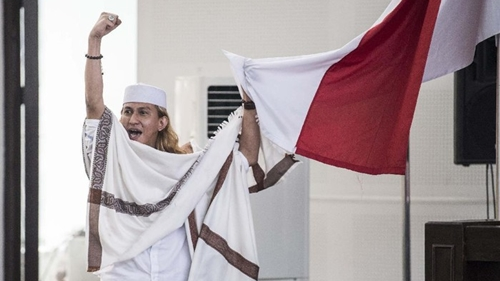 Singgung Kezaliman Penguasa kepada Rakyat dan Bangsa, Habib Bahar: Saya Siap Diracun!