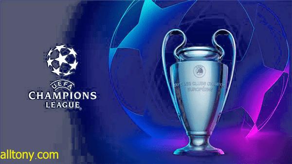 نتائج مباريات دوري أبطال أوروبا الجولة الثالثة 2019/2020