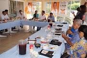 Cooperativas en Caleta también respaldan  al candidato a diputado  ORGANIZACIONES NO GUBERNAMENTALES  EXTIENDEN SU CONFIANZA EN REYES PARIS