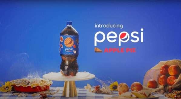 Pepsi anuncia el lanzamiento de su nuevo y refrescante sabor