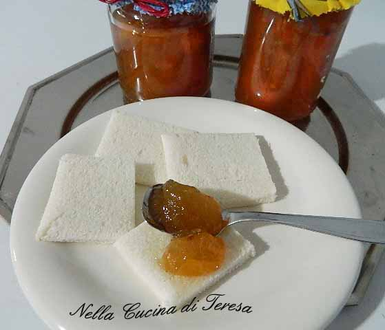 Nella cucina di teresa marmellata di limoni - Nella cucina di teresa ...