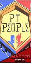 Pit People PC [Full] Español 1 Link [MEGA]